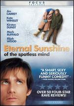 Eternal Sunshine of the Spotless Mind [P&S]