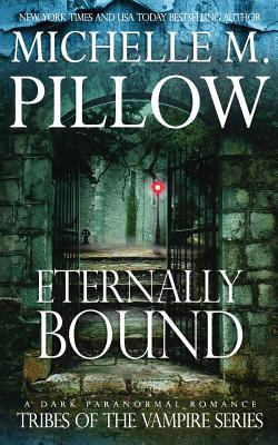 Eternally Bound - Pillow, Michelle M