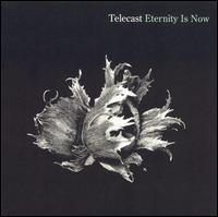 Eternity Is Now - Telecast