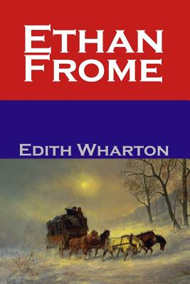 a literary analysis of ethan frome by edith wharton Through edith wharton's literary works, we discover and analyze wharton's  feelings of entrapment  life in the berkshires: edith wharton and ethan frome.
