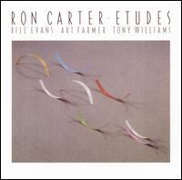 Etudes - Ron Carter