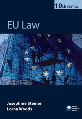 EU Law - Steiner, Josephine