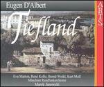 Eugen d'Albert: Tiefland
