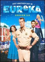Eureka: Season 3.0 [2 Discs]