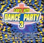 Euro Dance Party, Vol. 3: 100% Hits