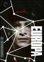 Europa [WS] [Criterion Collection] - Lars von Trier