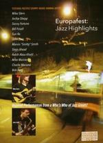 Europafest: Jazz Highlights