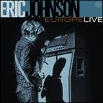 Europe Live [180g Vinyl]