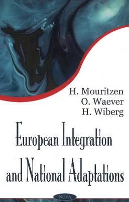 European Integration and National Adaptations - Mouritzen, Hans