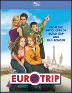 Eurotrip [Blu-ray] - Jeff Schaffer