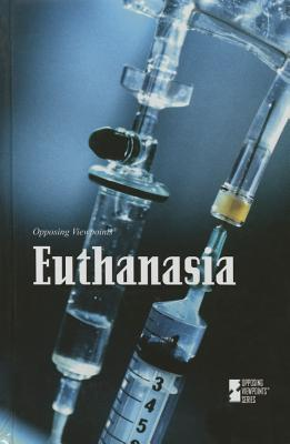 Euthanasia - Haerens, Margaret (Editor)