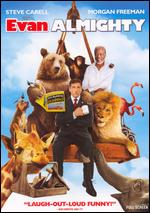 Evan Almighty [P&S] - Tom Shadyac