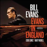 Evans in England [Indie Exclusive for Record Store Day] - Bill Evans