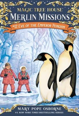 Eve of the Emperor Penguin - Osborne, Mary Pope