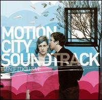 Even If It Kills Me - Motion City Soundtrack
