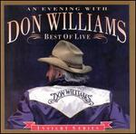 Evening With Don Williams: Best Live