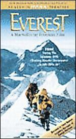 Everest - David Breashears; Greg MacGillivray; Stephen Judson