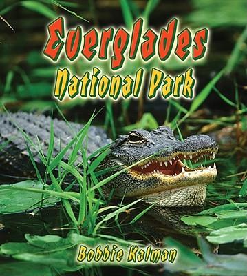 Everglades National Park - Kalman, Bobbie