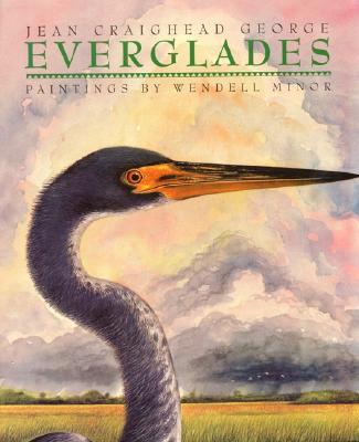 Everglades - George, Jean Craighead