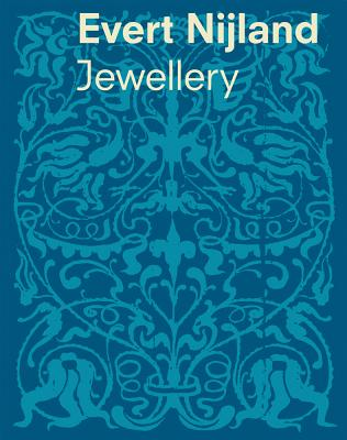 Evert Nijland: Jewellery - Schrijver, Ward