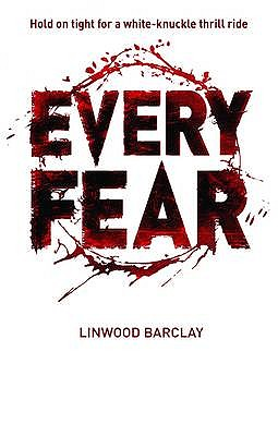 Every Fear - Mofina, Rick