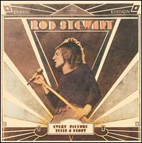 Every Picture Tells a Story [LP] - Rod Stewart