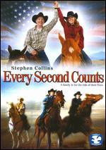 Every Second Counts - John Bradshaw