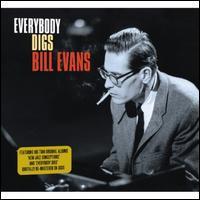 Everybody Digs Bill Evans - Bill Evans Trio