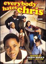Everybody Hates Chris: The First Season [4 Discs]