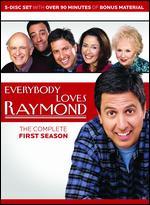 Everybody Loves Raymond: Season 01 -