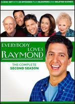 Everybody Loves Raymond: Season 02 -