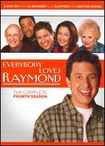 Everybody Loves Raymond: The Complete Fourth Season [5 Discs]