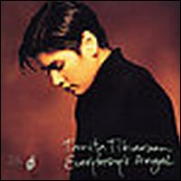 Everybody's Angel - Tanita Tikaram