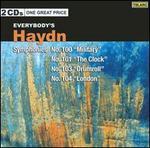 Everybody's Haydn