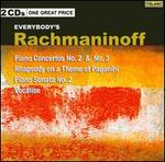Everybody's Rachmaninoff: Piano Concertos No. 2 & No. 3