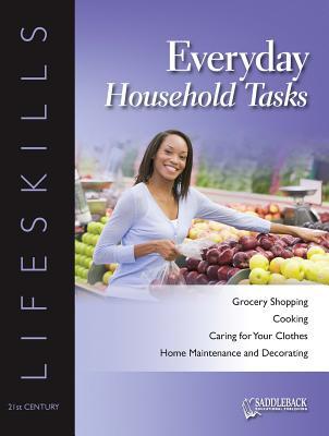 Everyday Household Tasks - Hutchinson, Emily