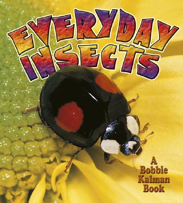 Everyday Insects - Kalman, Bobbie, and Sjonger, Rebecca