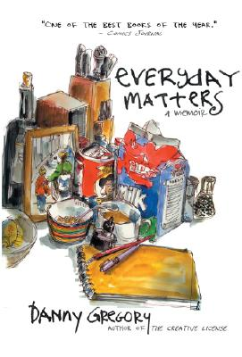 Everyday Matters - Gregory, Danny