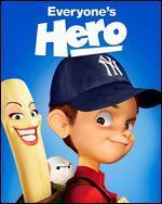 Everyone's Hero [Blu-ray/DVD] (2 Discs]