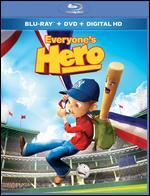 Everyone's Hero [Blu-ray]