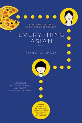 Everything Asian - Woo, Sung J