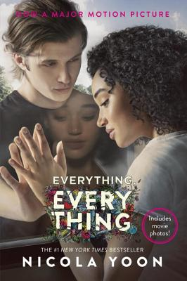 Everything, Everything Movie Tie-In Edition - Yoon, Nicola