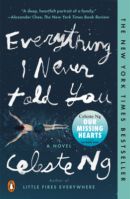 Everything I Never Told You - Ng, Celeste