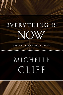 Everything Is Now: New and Collected Stories - Cliff, Michelle