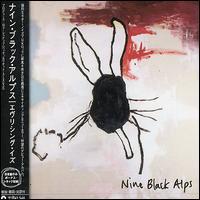 Everything Is - Nine Black Alps