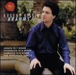 Evgeny Kissin Plays Brahms