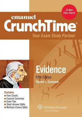 Evidence - Emanuel, Steven