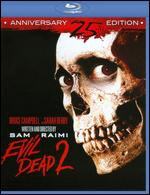 Evil Dead 2 [25th Anniversary Edition] [Blu-ray] - Sam Raimi