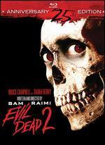 Evil Dead 2 [Blu-Ray/DVD]