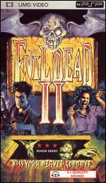 Evil Dead 2 [UMD]